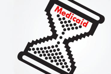medicaid wait 570