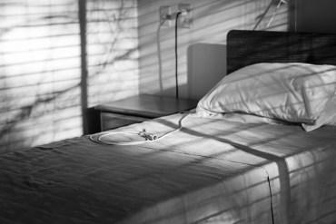 nursing home bed 770