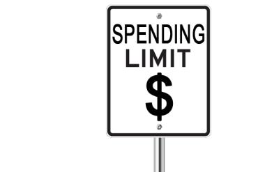 spending limit 570
