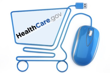 healthcare gov shop
