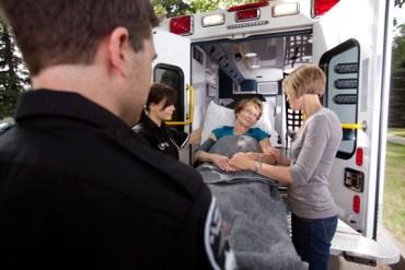 nonemergency ambulance 570