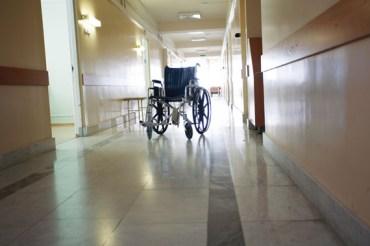 nursing home wheelchair 570