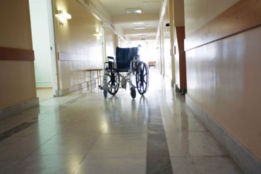 nursing home wheelchair 570