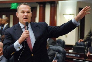 State Rep. Richard Corcoran (Photo courtesy of the Florida House of Representatives)