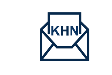 KHN letters