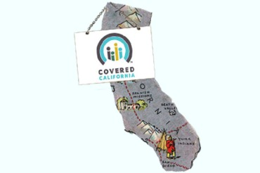 California covered 570