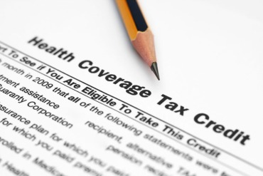 health tax credit 770