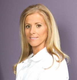 Dr. Jane Kakkis, a breast cancer surgeon in Fountain Valley, California, supports dense breast notification laws (Courtesy of Dr. Kakkis).