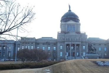 Montana State Capitol (Photo by Justin Brockie via Flickr)