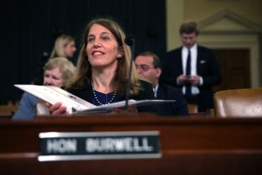 U.S. Secretary of Health and Human Services Sylvia Burwell (Photo by Alex Wong/Getty Images)