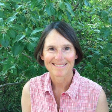 Lisa Patterson of Moab, Utah. (Photo courtesy of Lisa Patterson)
