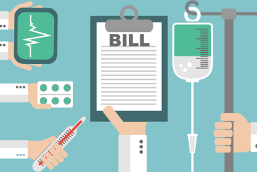 Bill urgent care 770