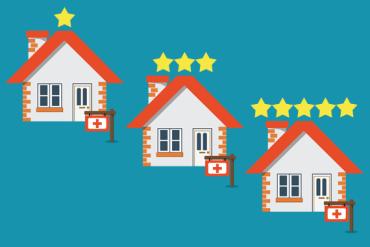 home health stars 570