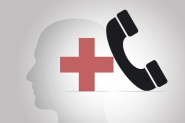 mental health phone 570