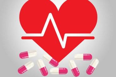 heart pills 570