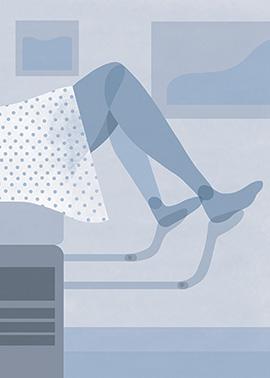 (Illustration by Rebekka Dunlap for the Washington Post)