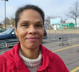 Seanne Thomas manages three health insurance plans for her family members.