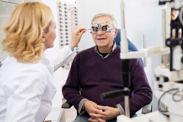 Why Theres Disagreement Over Screening >> Prevention Experts Eye Doctors Disagree On Vision Tests For Seniors