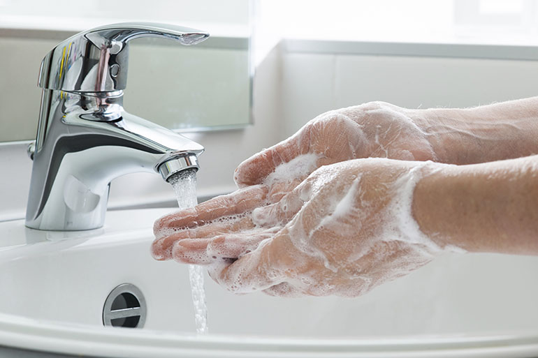 Image result for Wash Your Hands Regularly