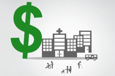 money lean hospital