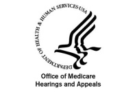 Office of Medicare Hearings and Appeals logo
