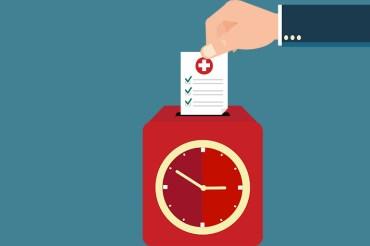 time clock short term plan