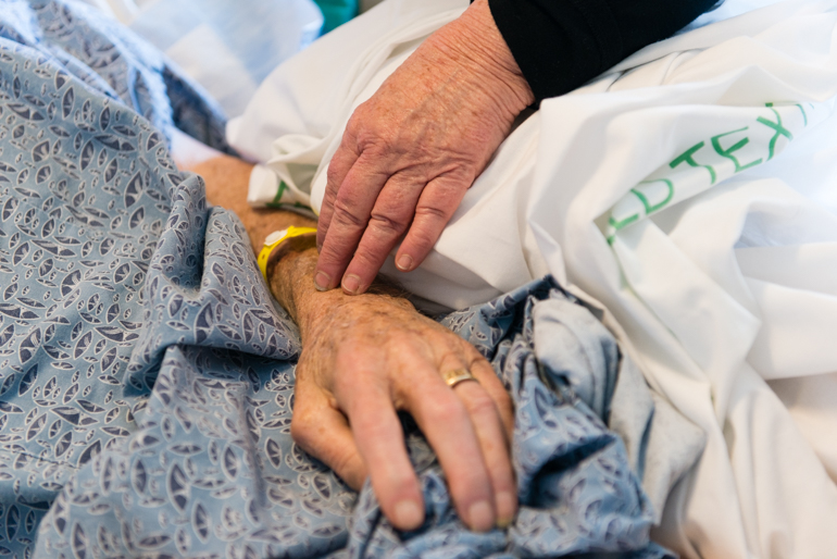 Key Steps Can Help Patients Recover From A Stay In The ICU | Kaiser