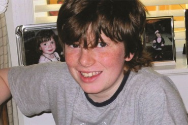 Rory Staunton's family established a foundation to raise awareness about sepsis. (Courtesy of the Rory Staunton Foundation)