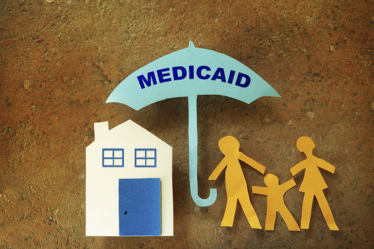 Millions Could Lose Medicaid Coverage Under Trump Plan ...