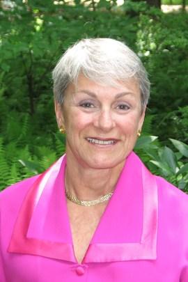 Marlene Haffner, former head of FDA's orphan drug office and founder of Haffner Associates (Courtesy of Marlene Haffner)