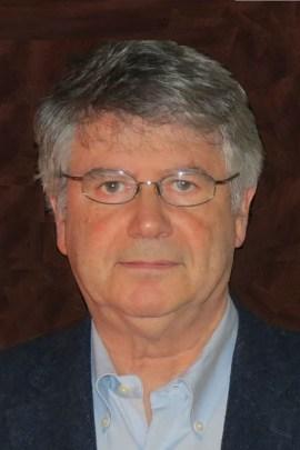 Bernard Munos, senior fellow at the Milken Institute (Courtesy of Bernard Munos)