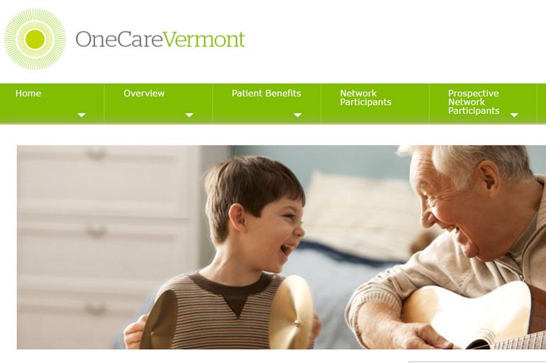 onecare-vermont