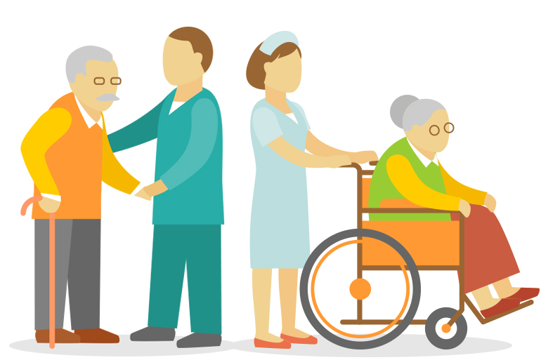 How To Get Long-Term Care At Home Without Busting The Bank
