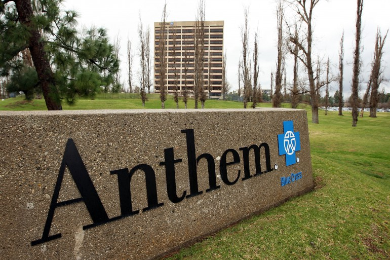 Anthem's Retreat Leaves Californians With Fewer Choices