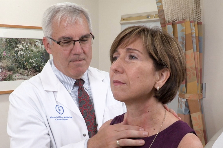 Some Thyroid Cancer Patients Can Safely Delay Surgery Kaiser