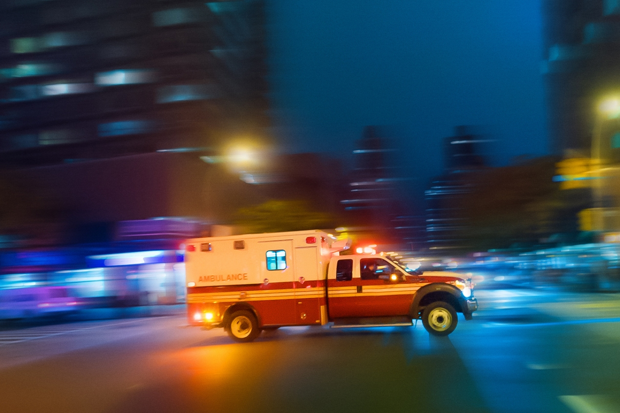 Surprise Ambulance Bills A Consumer S Guide Kaiser Health News My name is brad and i'm a paramedic. https khn org news surprise ambulance bills a consumers guide
