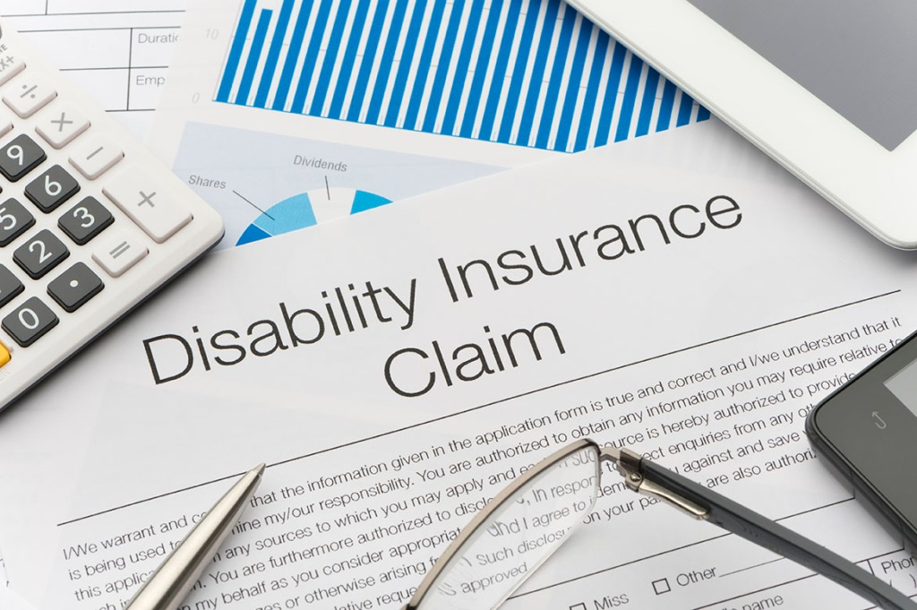 Long-Term Disability Insurance Gets Little Attention But Can