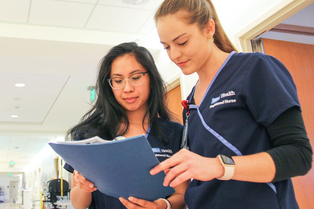 Reducing Red Tape For Traveling Nurses