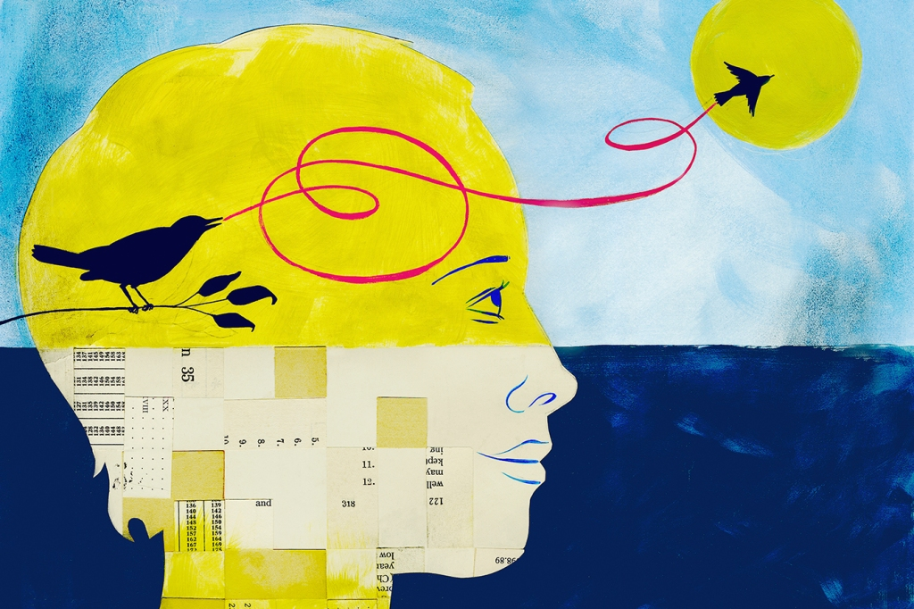 Mind Over Body: A Psychiatrist Tells How To Tap Into Wisdom And Grow With Age