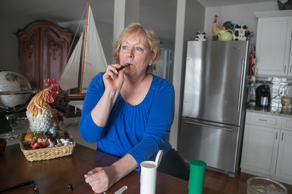 Federal Support For Potent New >> Medical Marijuana S Catch 22 Federal Limits On Research Hinder