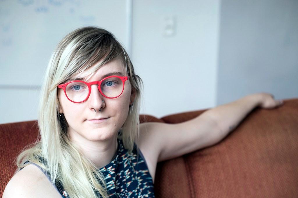 Dating transgender person