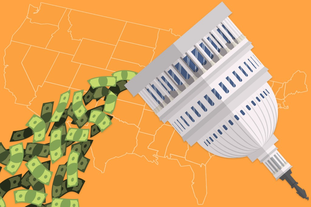 Federal Support For Potent New >> States Leverage Federal Funds To Help Insurers Lower Premiums