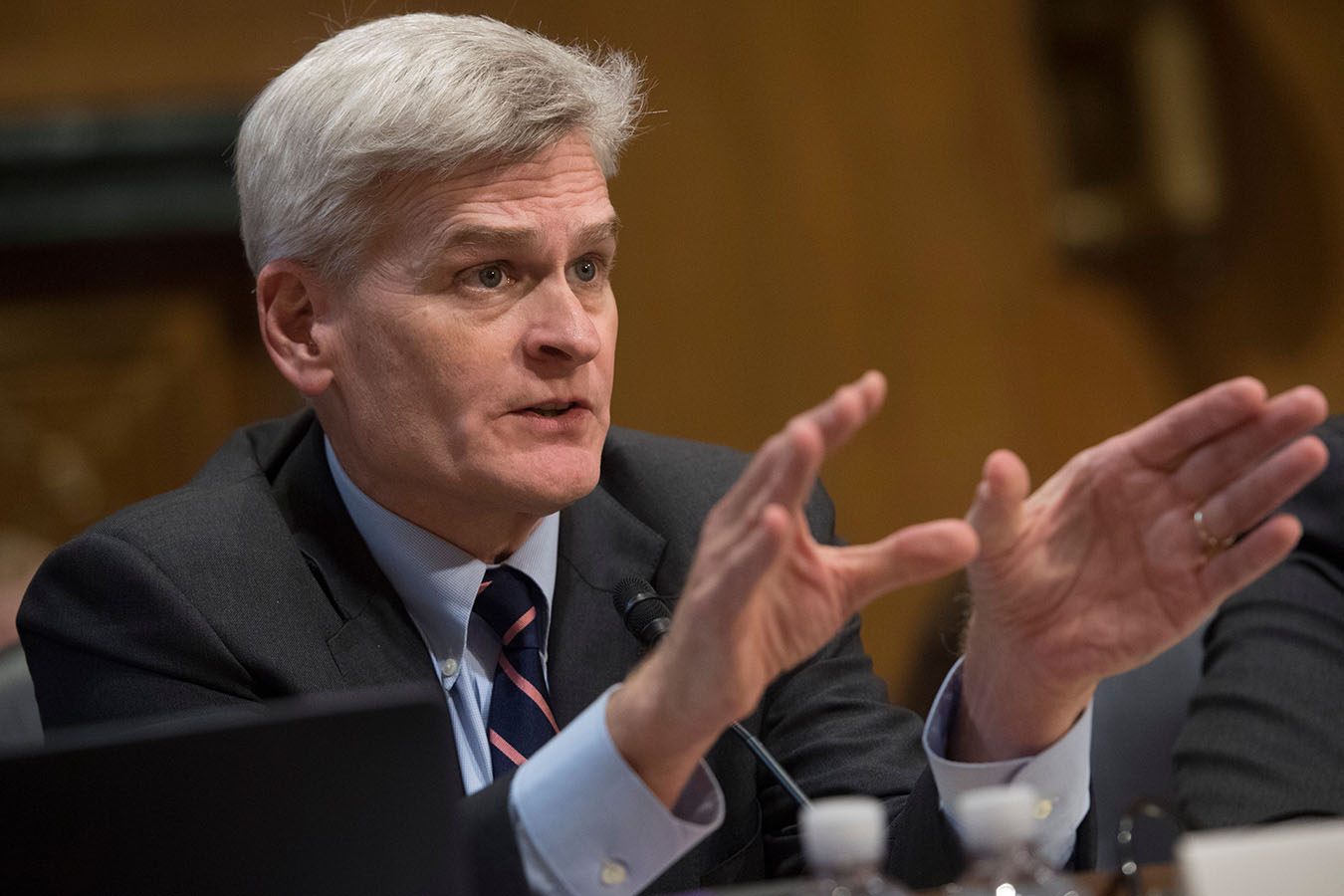 Senators Unveil Legislation To Protect Patients Against Surprise Medical Bills