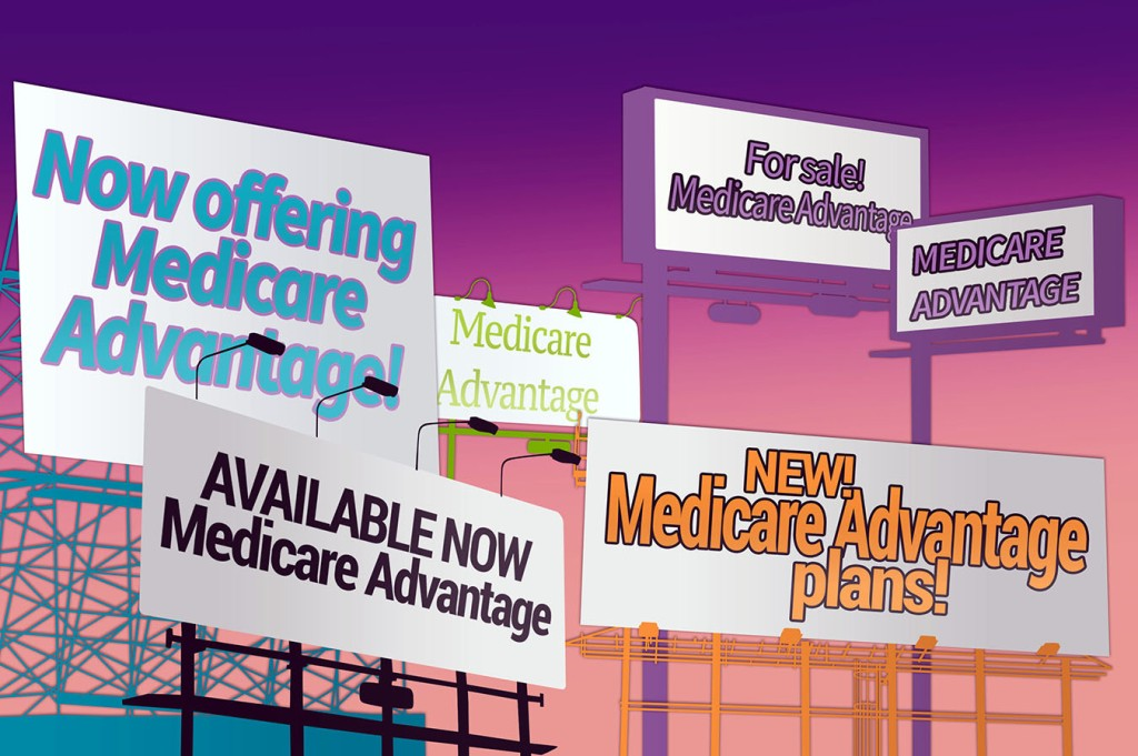 Medicare Advantage Riding High As New Insurers Flock To Sell