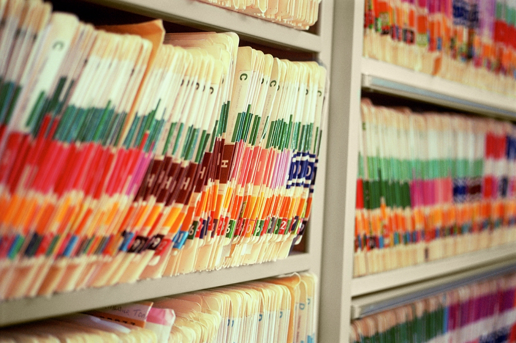 Check Your Medical Records For Dangerous Errors | Kaiser