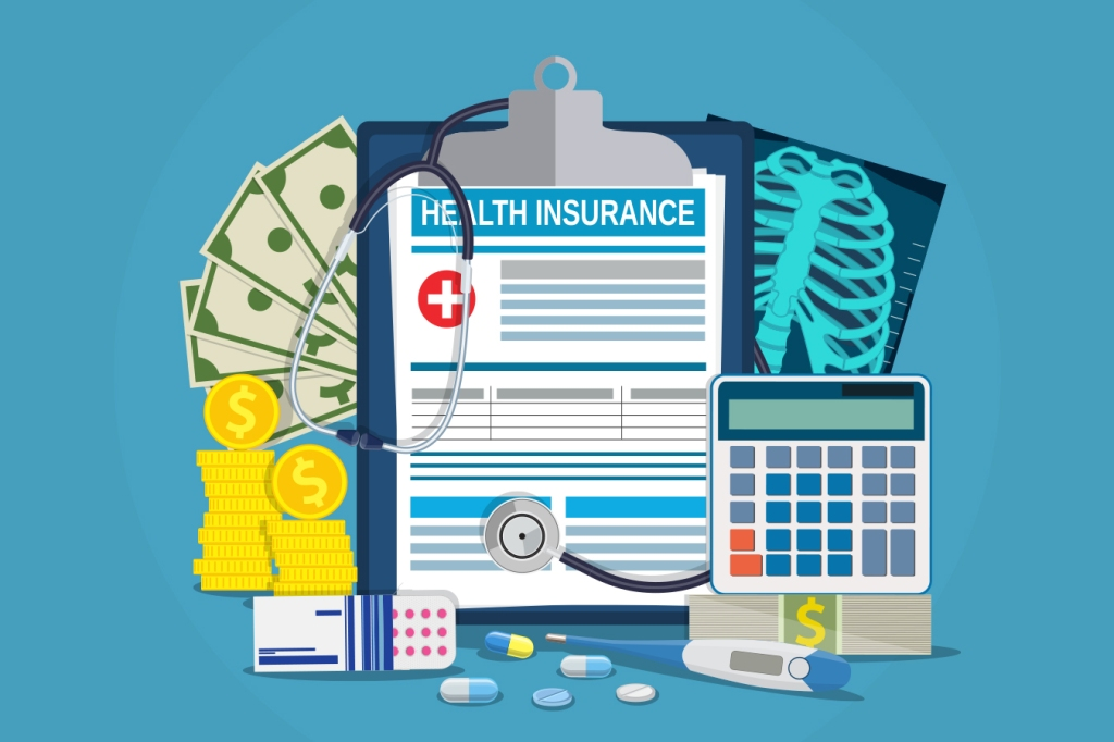 Health Insurance Costs Crushing Many People Who Don't Get ...