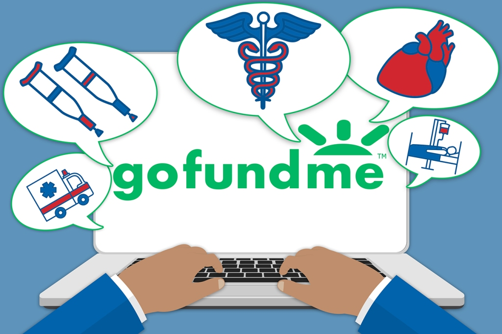 GoFundMe CEO: 'Gigantic Gaps' In Health System Showing Up In