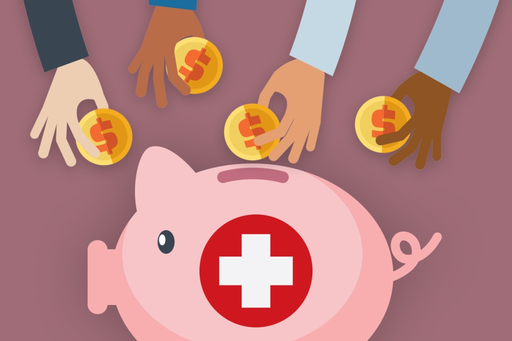 States' 'Medicaid Buy-In' Plans Would Expand Affordable
