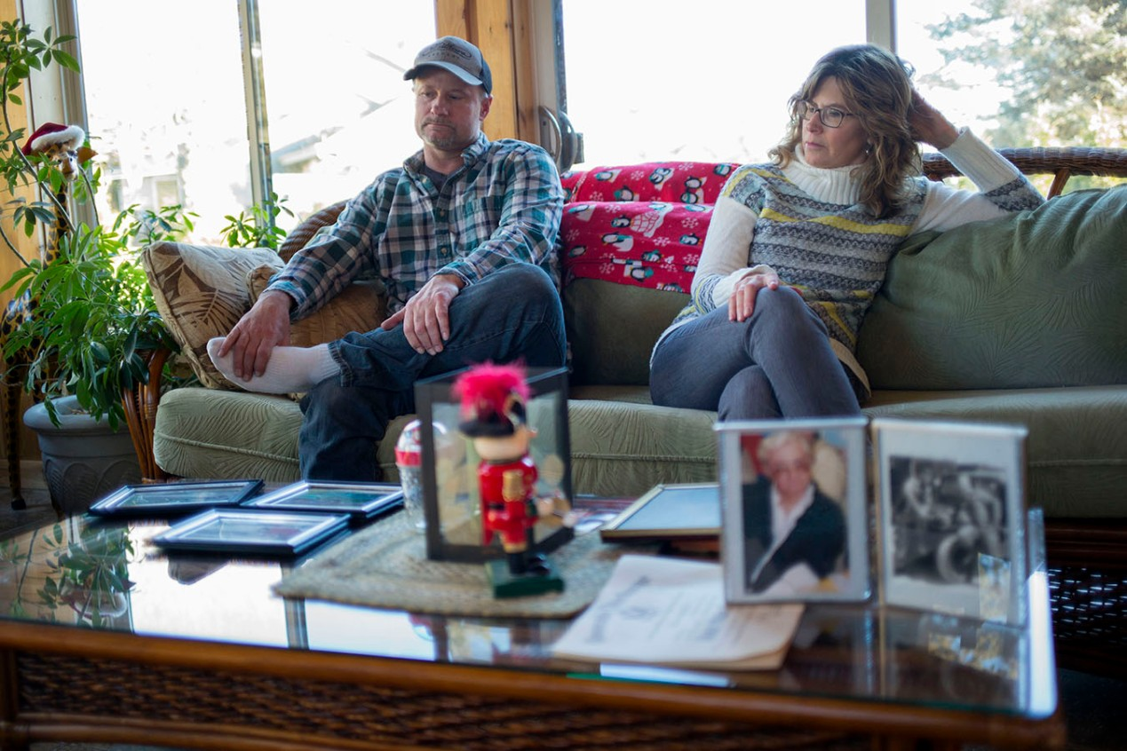 Lethal Plans: When Seniors Turn To Suicide In Long-Term Care