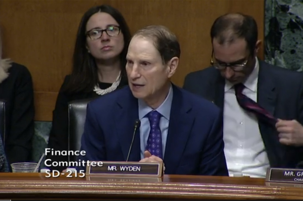 Senators Want Answers On Idea Website >> Senate Hearing On Drug Pricing A Lesson In What Pbms Dokaiser Health